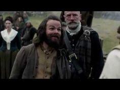 Outlander: Walk This Way! - YouTube