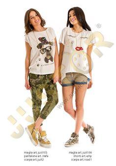 MAGLIA ART. JUST153 - http://www.just-r.it/shop/it/maglieria/480-maglia-art-just153.html  PANTALONE ART. STEFA - http://www.just-r.it/shop/it/pantaloni/402-pantalone-art-stefa.html  SCARPA ART. JUST2 - http://www.just-r.it/shop/it/scarpe/340-scarpa-art-just2.html  MAGLIA ART. JUST156 - http://www.just-r.it/shop/it/maglieria/507-maglia-art-just156.html