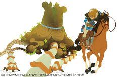 The Legend of Zelda-Wii U GIF by HeavyMetalHanzo