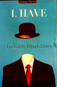 Many. #health #invisible #pain #chronically_ill #chronic_illness