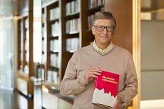 El libro favorito de Bill Gates