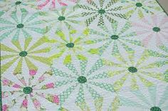 Image result for vintage spin quilt pattern