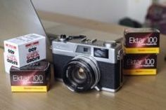 The film era, despite its many virtues, had one major drawback: your photos were taken on physical film and required some expertise to edit in the dark room.Digital cameras changed that entirely with … Color Negative Film, Shooting In Raw, Camera Settings, Photography 101, Monochrome Photography, Best Photographers, New Technology, Your Photos, Colours