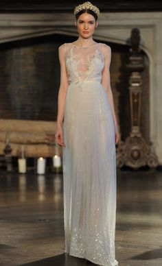 Ethereal and whimsical Inbal Dror 2015