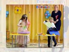 ПРАЗДНИК В САДУ, Взрыв шара,твмстинг.наш сайт www.1хочукино.рф/ группа в одноклассниках http://www.odnoklassniki.ru/group45351897923732