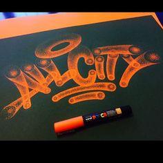 Follow @allcitylondon @allcitylondon @allcitylondon  #AllCity #london #graffiti #spraypaint #fatcap #flare #fontfiend #grafitti #nyfat #mtncolors #12ozProphet #tag #reach #blam #handmadefont #Tagsandthrows #typspire #goodtype #typegang #thedailytype #dots #posca #hours #hours...#rusto #krylon }design #logo #idea