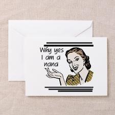 Nana Stuff and Sayings   ... Grandparents Greeting Cards   Card Ideas, Sayings, Designs & Templates