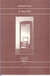 Lo specchio, edizione cartacea del mio #e-book di #racconti http://www.amazon.it/dp/B00FVZOHWQ