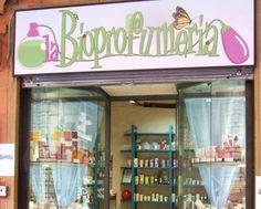 LISTA BIOPROFUMERIE ITALIANE E NEGOZI DI BELLEZZA ECOBIO!!!   Dogmalab.it