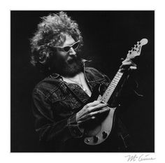 the great sam bush