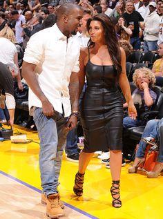 Kim Kardashian eclipsa a MVP James y el triunfo de Pau