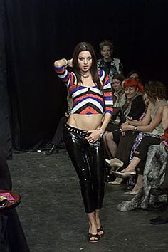 Betsey Johnson Fall 2000 Ready-to-Wear - Collection - Gallery - Style.com