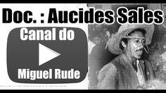 Documentário Quadrinista Aucides Sales