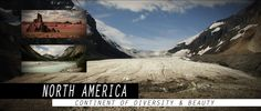 North America – Continent of Diversity & Beauty HD