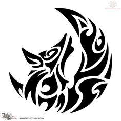 Bildergebnis für moon tattoos