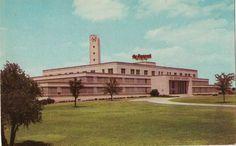 Dr Pepper plant, Mockingbird | American Factories/Mills/Plants ...