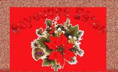 fete noel creas mamietitine - Page 2 Gif Animé, Merry Christmas, Flag, Noel, Christmas Parties, Merry Little Christmas, Happy Merry Christmas, Wish You Merry Christmas, Science
