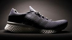10 Things You Need to Know About adidas Futurecraft