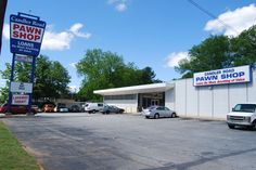Candler Road Gun and Pawn Shop was established in 1978 in Atlanta GA's neighboring city of Decatur.