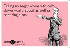 Angry Women Rules