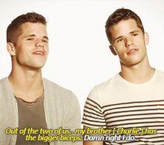 carver twins gif