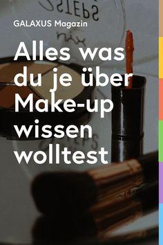 Als Make-up-Beginner schwirrt einem schnell mal der Kopf. Womit, weshalb und wie schminke ich mich am besten? Hier findest du alle relevanten Beiträge zum Thema und hoffentlich auch die Antworten auf deine Fragen. Make Up Guide, Beauty Queens, Knowledge