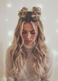 35 Cute Hairstyle For Teen Girls You Can Copy Cute hairstyles,Long hairstyles,b. - 35 Cute Hairstyle For Teen Girls You Can Copy Cute hairstyles,Long hairstyles,beautiful hairstyles - Cute Hairstyles For Teens, Super Easy Hairstyles, Holiday Hairstyles, Pretty Hairstyles, Hairstyle Ideas, Hairstyles Haircuts, Hairstyles Tumblr, Formal Hairstyles, Cute School Hairstyles