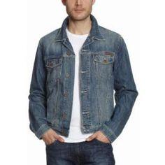 Mustang Jeans - 9302-5360-576 - Veste en jeans - Homme...sur www.shopwiki.fr ! #veste_jeans #vetement_homme #mode_homme
