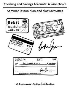 Teaching Middle School Kids How to Write Checks