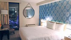 Connections, online and off, at the Linq Hotel: Travel Weekly
