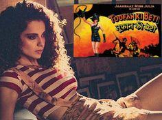 Revealed: Kangana Ranaut's character in 'Rangoon'