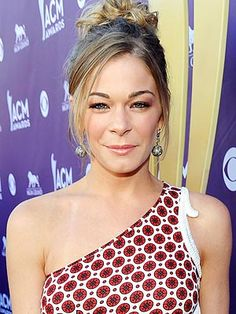 "LeAnn Rimes is entering a 30-day in-patient treatment facility to ""cope with anxiety and stress,"" her rep tells People magazine."