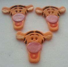 Tigger toppers