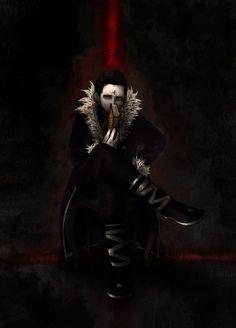 Chrolo Lucifer Hunter X