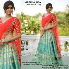 Half Saree Lehenga, Indian Lehenga, Saree Dress, Bridal Lehenga, Kids Lehenga, Anarkali, Half Saree Designs, Lehenga Designs, Blouse Designs