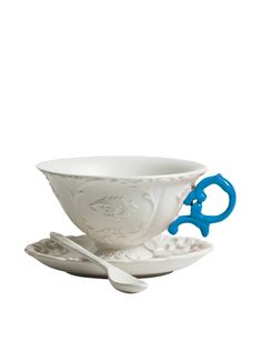 Seletti Porcelain I-Tea Set at MYHABIT