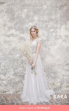 Rara Avis - Ivanel - Wedding Bloom