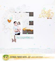 Citrus Twist Kits : Best Ever by Jessy Christopher