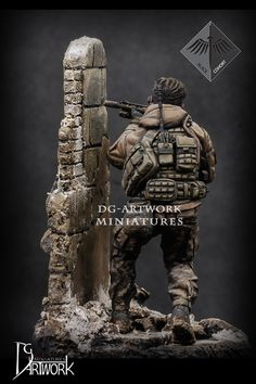Raccoon operator in 75mm resin now available! Click on the pic for more details and FREE Worldwide shipping on all orders of $90 or more