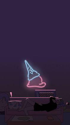 New wallpaper iphone neon pink ideas Tumblr Wallpaper, Uicideboy Wallpaper, Wallpaper Iphone Neon, Cute Pastel Wallpaper, Aesthetic Pastel Wallpaper, Kawaii Wallpaper, Trendy Wallpaper, Cartoon Wallpaper, Disney Wallpaper