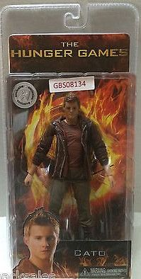 (TAS031236) - The Hunger Games Action Figure Character - Cato