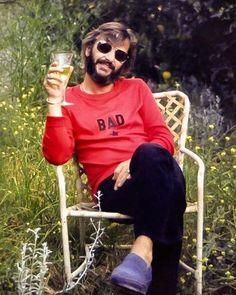 いいね!228件、コメント1件 ― Thin Wild Mercuryさん(@thinwildmercury)のInstagramアカウント: 「Not Working  Ringo bad in the 70s」