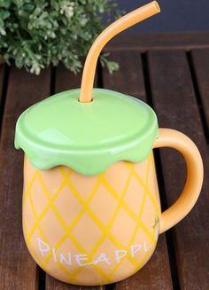 5 Çayı Porselen Pipetli ve Kaşıklı Lüx Büyük Kapaklı Kupa Online Satın Al | 5 Çayı | Markafoni