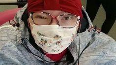 Pétition · @najatvb Je suis gravement malade, mais l'école moi j'en veux. · Change.org