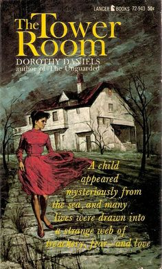 Dorothy Daniels: The Tower Room