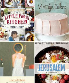 The Best Cookbooks Of All Time, Plus New Must-Haves #refinery29.  I want the one with over 400 soup recipes!