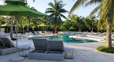 Adult only pool / Piscina solo para adultos, Hacienda Tres Rios, Riviera Maya #resort #vacation #vacaciones