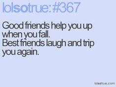 LolSoTrue #367 Sooo True!(: