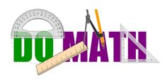 Do MATH!  This summer I keep on thinking how I want my students to do math.  Meaning I want them to use their hands to explore and accomplish MATH.  http://teachhighschoolmath.blogspot.com/2013/06/just-do-math.html
