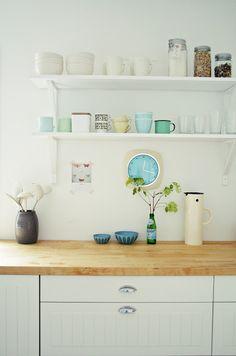 MøbelPøbel: Info om kjøkkenet